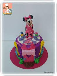 35 tartas disney images mice mickey mouse