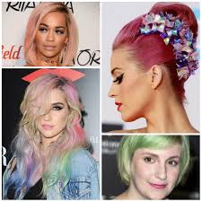 wild hair color ideas and your skin tone u2013 best hair color trends