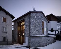 Italian Style Houses Contemporary Country House In Italy Idesignarch Interior
