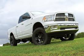 6 inch lift kit for dodge ram 1500 2wd zone offroad 6 suspension system d19 d21