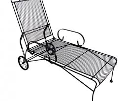Folding Chaise Lounge Folding Chaise Lounges Outdoor Furniture In Sophisticated