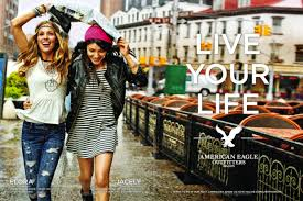 american eagle black friday ad a teen today would pin this because its an ad for american eagle