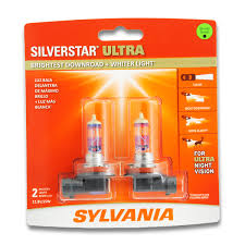 nissan altima 2016 headlights sylvania silverstar ultra low beam headlight bulb for 2007