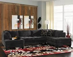 Charcoal Grey Sectional Sofa Charcoal Grey Sectional Sofa With Chaise 1 Charcoal Gray