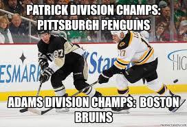 Pittsburgh Penguins Memes - division chs pittsburgh penguins