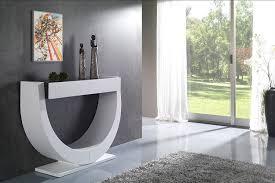 meubles entrée design consoles table console extensible design tendances meubles elmo