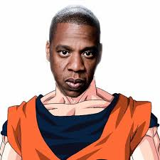 favorite rappers dragon ball characters djbooth