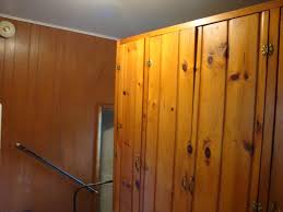 Wood Paneling Walls How To Paint Wood Paneling Walls White Best House Design Wood