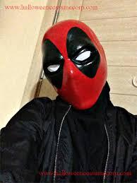 Halloween Costumes Deadpool Halloween Costume Corp Blog Archive 1 1 Wearable Custom