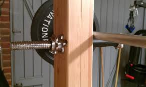 Diy Wood Squat Rack Plans by Build Homemade Squat Stands Modern Homemade