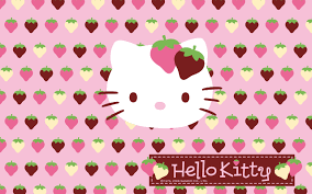 wallpaper hello kitty violet hello kitty cute image background wallpapersafari