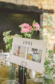 Ideas For Wedding Table Names Alternative Wedding Table Name Ideas Mrs2be