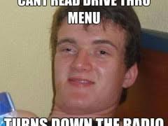 Meme Stoner - high meme weknowmemes