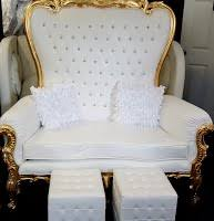 throne chair rental nyc bklynfavors event decorators