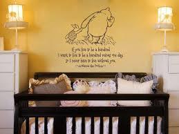 Classic Winnie The Pooh Nursery Decor Vintage Winnie The Pooh Nursery Ideas Modern Home Interiors