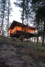 Modern Cabins by 434 Best Cabins Images On Pinterest Cabins Architecture And Homes