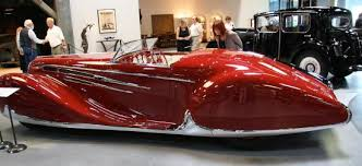 art on wheels picture of mullin automotive museum oxnard