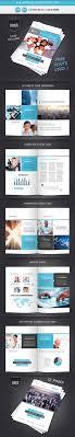 12 page brochure template professional brochure designs design graphic design junction
