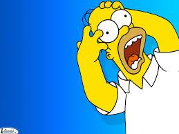 Homer Homer Simpson Wallpaper 39 Wujinshike Com