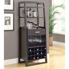 Portable Bar Cabinet Portable Bar Furniture Black Corner Bar Cabinet Home Design