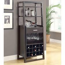 Portable Bar Cabinet Portable Bar Furniture Black Corner Bar Cabinet Home Design