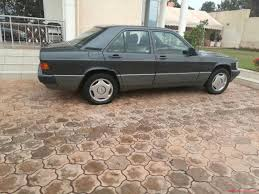 4 500 000rwf mercedes benz c190 1996 manual lhd umukomisiyoneri