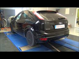 ford focus 1 6 sport css performance ford focus 1 6 tdci 109 hp