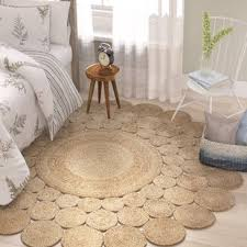 Jute Bathroom Rug Jute Sisal Rugs You Ll Wayfair
