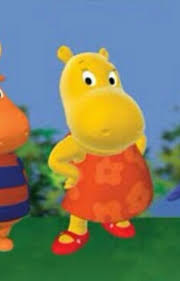 backyardigans stories wattpad