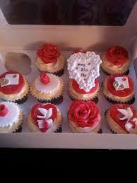 valentine 21st birthday cupcakes cake blog