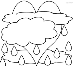 symmetry coloring pages printable cloud coloring pages for kids cool2bkids