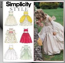 girls dress patterns oasis amor fashion