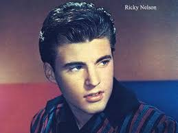 50s 60spompadour haircut ricky nelson pompadour hairstyles classic male celebrity hairstyle
