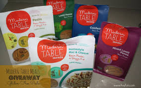 modern table mac and cheese win 5 modern table meals gluten free pasta giveaway glutenfree