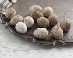 tutorial spun cotton quail eggs u2013 smile mercantile craft co