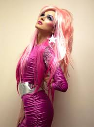 Jem Halloween Costume Gem Halloween Costume Images Reverse