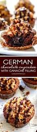 best 25 german chocolate cupcakes ideas on pinterest german