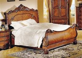 Sled Bed Frame Sleigh Bed Stuff To Buy Pinterest Sleigh Bed