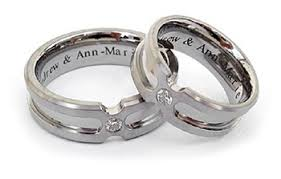wedding band engraving custom engraving levi family jewelers
