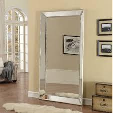 Floor To Ceiling Mirror by Floor Mirrors