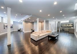 modern basement design 50 modern basement ideas to prompt your own remodel home