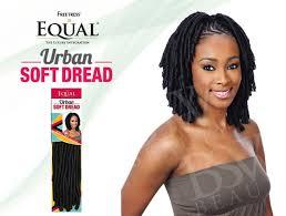 soft dred hair shake n go equal urban soft dread bsw beauty canada