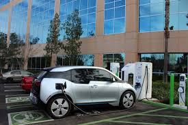 nissan leaf dc fast charge nissan bmw u0026 evgo expand dc fast charging across us cleantechnica