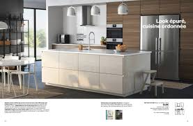 photos cuisines ikea brochure cuisines ikea 2018 avec cuisine ikea 2018 idees et 3xl avec