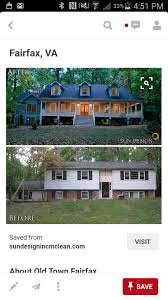 Bi Level Home Exterior Makeover by Pin By Lindsay Hermann Lacey On Addition Pinterest
