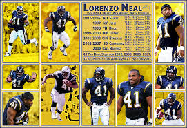 retired pro bowl nfl fullback lorenzo neal interview pro interviews