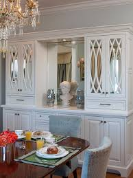 Built In Cabinets In Dining Room Home And Interior - Dining room cabinets