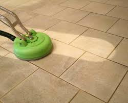 grout tile cleaning a cleaner choice llc