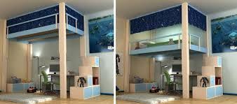 lit mezzanine avec bureau et rangement lit mezzanine ado avec bureau et rangement lit mezzanine avec bureau