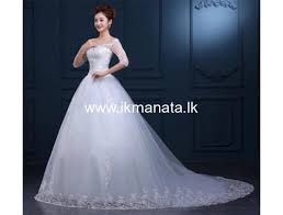 wedding frocks bridal frocks kurunegala free ads න ම ල ද න ව ම
